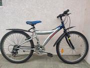 "Велосипед 24"" FOX Mountain доставка из г.Kremenchuk"