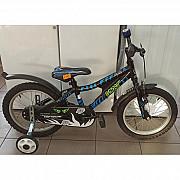 Велосипед GHOST 16 доставка из г.Kiev