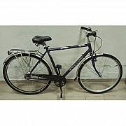 Велосипед GERMATEC 28 доставка из г.Kiev