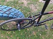 Велосипед Pride Bullet 20 городской гибрид доставка из г.Odessa