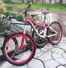Велосипед из Европы двухподвес Specialized Big Hit III 2010