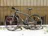 Кроссовый гибридный велосипед Apollo Trace 30