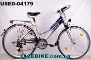 БУ Городской велосипед McKenzie Sportline