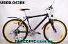 БУ Горный велосипед Terra fox TFX 30