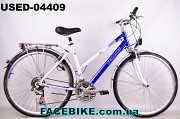 БУ Городской велосипед Schauff Toscana