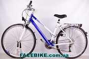 БУ Городской велосипед Schauff Toscana доставка из г.Kiev