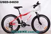 БУ Подростковый велосипед Profi Liners