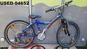 БУ Подростковый велосипед Conway доставка из г.Kiev