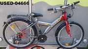 БУ Подростковый велосипед Bauer доставка из г.Kiev