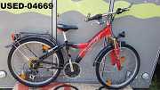 БУ Подростковый велосипед D4-Rock доставка из г.Kiev