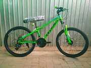 Велосипед алюминиевый Titan flash 24'' доставка из г.Kharkiv