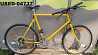 БУ Горный велосипед Yellow из Германии
