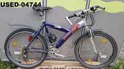 БУ Горный велосипед Bauer из Германии доставка из г.Kiev