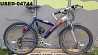 БУ Горный велосипед Bauer из Германии