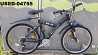 БУ Горный велосипед Roces из Италии