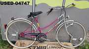 БУ Городской велосипед Radiant из Германии доставка из г.Kiev