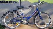 БУ Подростковый велосипед Framework из Германии доставка из г.Kiev
