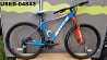 БУ Горный найнер велосипед Cube 29 из Германии