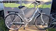 БУ Городской велосипед AluCityStar из Германии доставка из г.Kiev