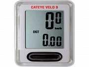 Велокомпьютер CatEye VELO 9 CC-VL820 3524055 доставка из г.Kiev