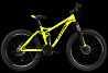 """Велосипед алюминиевый Titan Apache 26*3"""" двухподвесный"""