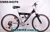 БУ Горный велосипед Framework Black Stone