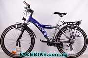 БУ Горный велосипед Flyke MP2.21 доставка из г.Kiev