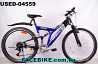 БУ Горный велосипед McKenzie MTB Fun