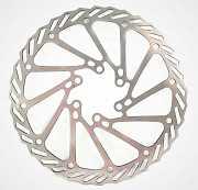 Роторы 160мм, 180мм, 203мм(hope. Avid, Gatorbrake, Aligator, Shimano) доставка из г.Kozelets'