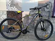 Велосипед алюминиевый Cronus ProFast 29'' доставка из г.Kharkiv