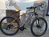 Велосипед алюминиевый Cronus ProFast 29''