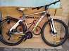 """Велосипед алюминиевый Cronus Diesel X4 29"""""""