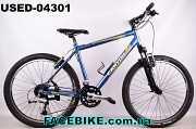 БУ Горный велосипед Canyon Cross доставка из г.Kiev