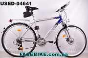 БУ Городской велосипед Lastrada Unique доставка из г.Kiev