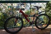 Велосипед горный подростковый AVANTI TERRA доставка из г.Одесса