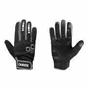 Перчатки ONRIDE Pleasure 20 ветрозащитные
