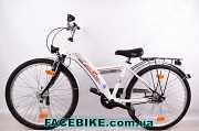 БУ Подростковый велосипед Noxon ProPower 24 доставка из г.Kiev