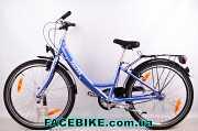 БУ Подростковый велосипед Falter Alu 6061 доставка из г.Kiev