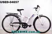 БУ Подростковый велосипед Arcona Street доставка из г.Kiev
