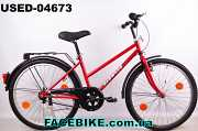 БУ Подростковый велосипед Redwood Kids доставка из г.Kiev