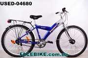БУ Подростковый велосипед Boomer Free 4 доставка из г.Kiev
