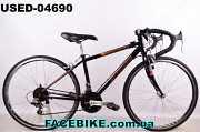 БУ Подростковый шоссейный велосипед KS Cycling Ghost Rider доставка из г.Kiev