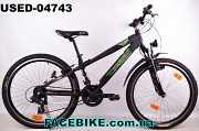 БУ Горный велосипед Bauer Master D доставка из г.Kiev