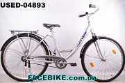 БУ Городской велосипед AluCityStar Quality Bike доставка из г.Kiev