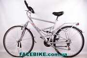 БУ Городской велосипед Alu Bike Limited Edition доставка из г.Kiev