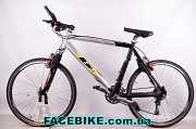 БУ Горный велосипед Be One Torix доставка из г.Kiev
