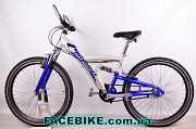 БУ Подростковый велосипед Interbike Kids 24 доставка из г.Kiev