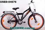 БУ Подростковый велосипед Vortex VC доставка из г.Kiev