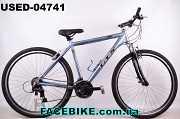 БУ Гибридный велосипед GTX Firebird доставка из г.Kiev