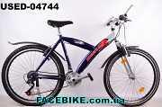 БУ Горный велосипед Bauer Master Cross Tec доставка из г.Kiev